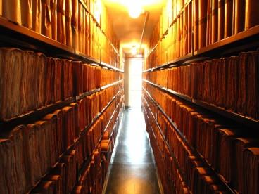 Justice aux Archives...