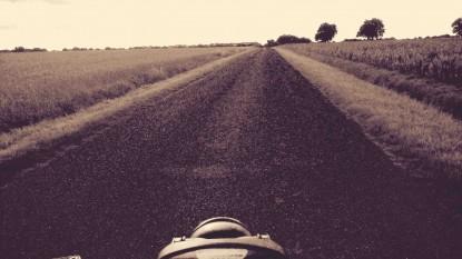 Route's dans le Perche !