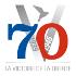 logo 70e anniversaire
