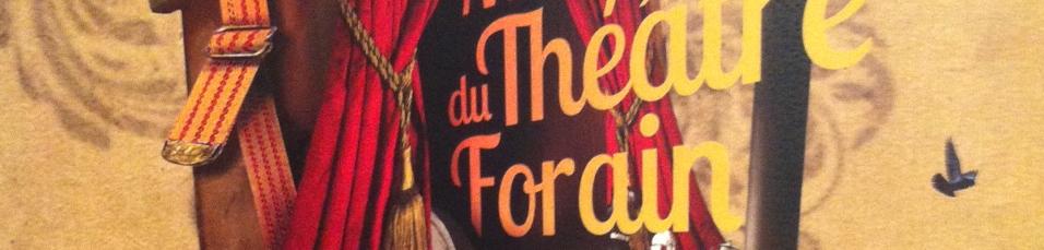 La Duchesse Foraine
