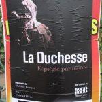 Duchesse contre Dinosaure !