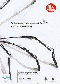 Couverture du Dossier V.V.Vip - © EnvelOLL